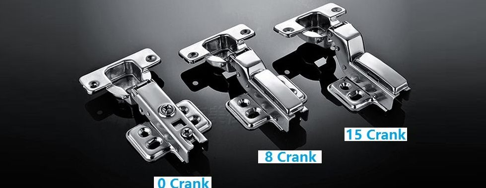 Fittinx Auto Hinges