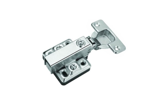 Hydraulic Buffering Hinges