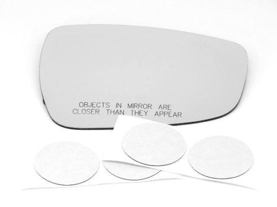 Float Glass Convex Mirror